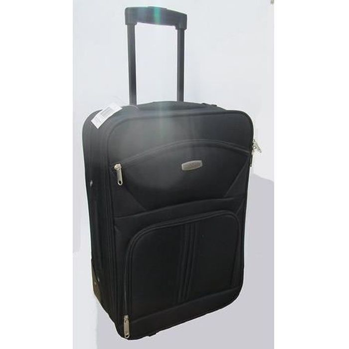 valise sac voyage trolley main roue cabine avion achat vente valise bagage 2009965643084. Black Bedroom Furniture Sets. Home Design Ideas