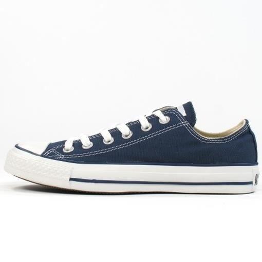 converse bleu 46