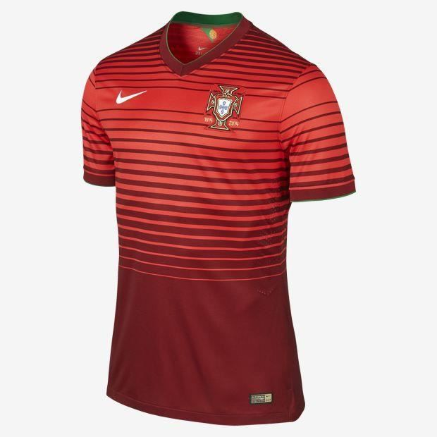 Maillot de foot portugal 2014 coupe du monde achat - Coupe du portugal football ...