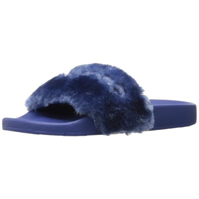 BASKET Jslides Samantha Sneaker Fashion JYHU8 Taille-40