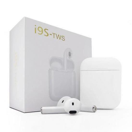 CASQUE - ÉCOUTEURS I9s-TWS Kit oreillette Bluetooth sans Fil Bluetoot