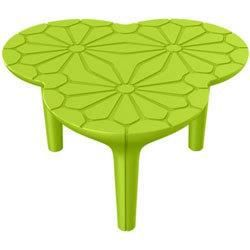 Table basse altesse vert achat vente table basse jardin table basse altes - Table jardin cdiscount ...