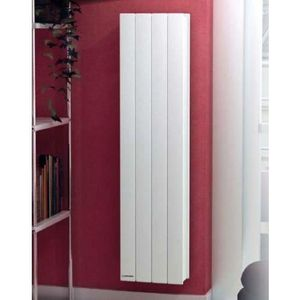 radiateur electrique fonte vertical achat vente. Black Bedroom Furniture Sets. Home Design Ideas