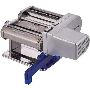 APPAREIL À PÂTES Ariete 1593 Machine à Pâte Automatique, 90 W, Inox