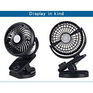 VENTILATEUR 💎💗40 heures de mini ventilateur de bureau portab