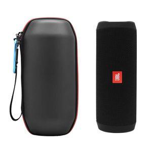 XANAD Etui pour JBL Charge 3 Enceinte Portable /étanche Housse de Transport en EVA Rigide,Compatible avec c/âble et Chargeur /…