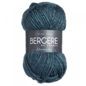 LAINE TRICOT - PELOTE Laine FILOMECHE Bergère de France 54608 Canard