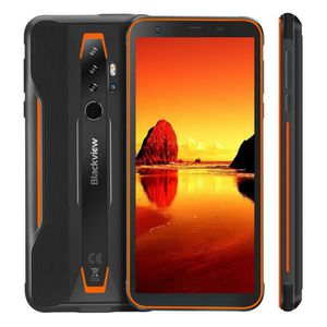 SMARTPHONE Smartphone Étanche Incassable 128Go Blackview BV98