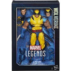 Marvel legends X-Force Deathlok variante 80th Anniversaire en stock livraison gratuite