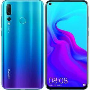 SMARTPHONE Huawei Nova 4 Bleu 8Go 128Go