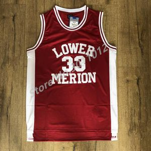 MAILLOT DE BASKET-BALL Maillot de Basket Ball Kobe Bryant Lower Merion Hi