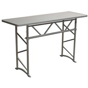 MOBILIER HOME STUDIO Table pliante pour DJ - DJ TOP 2