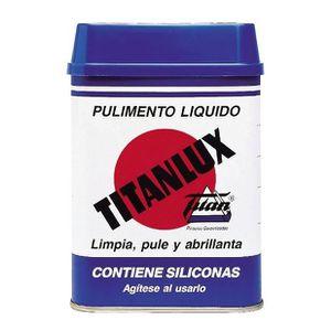 SOUS-COUCHE - ENDUIT Titanlux Liquid Polonais (125 ml)