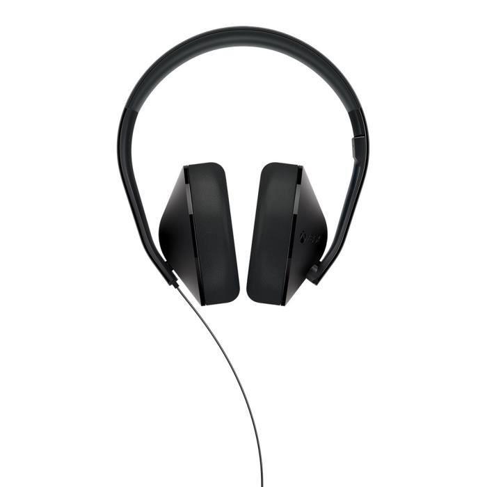 Micro casque Stéréo Filaire Xbox One
