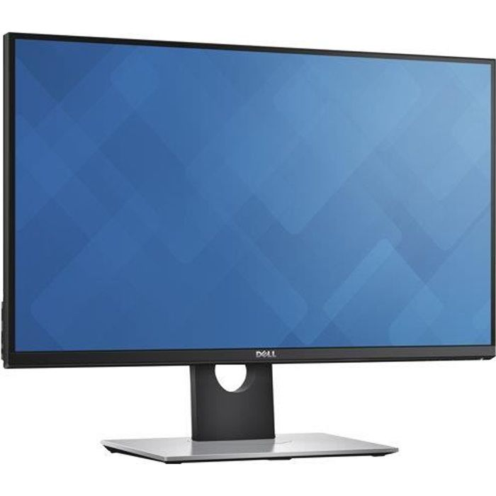 DELL S2716DG - Ecran 27 pouces QHD- Dalle TN - 1ms - 144Hz - HDMI/DP - Nvidia G-Sync