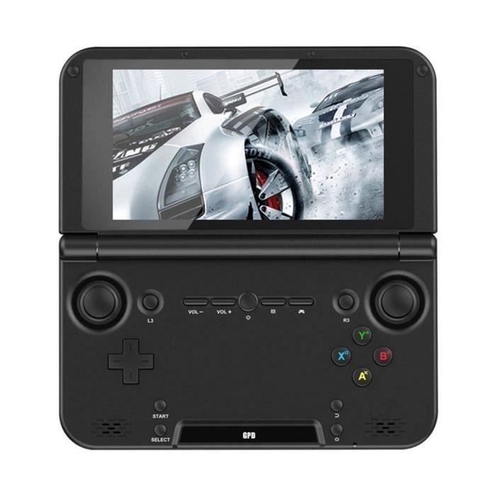 GPD XD PLUS 5 Pouce Joueur Gamepad 4 GB / 32 GB MTK8176 2.1 GHz De Poche Jeu Console Joueur