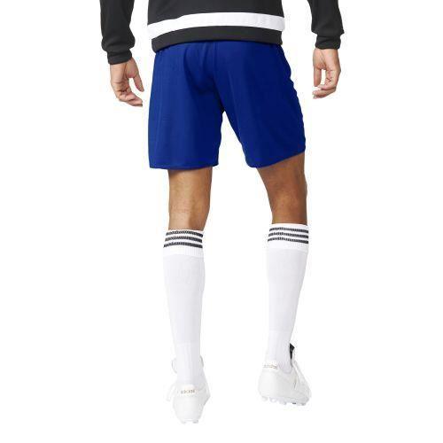 Adidas - Short parma adidas bleu roi - (bleu - XS)