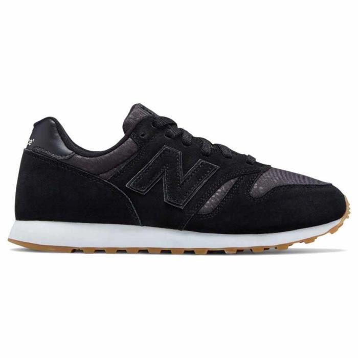 Chaussures femme Chaussures de tennis New Balance 373 Suede