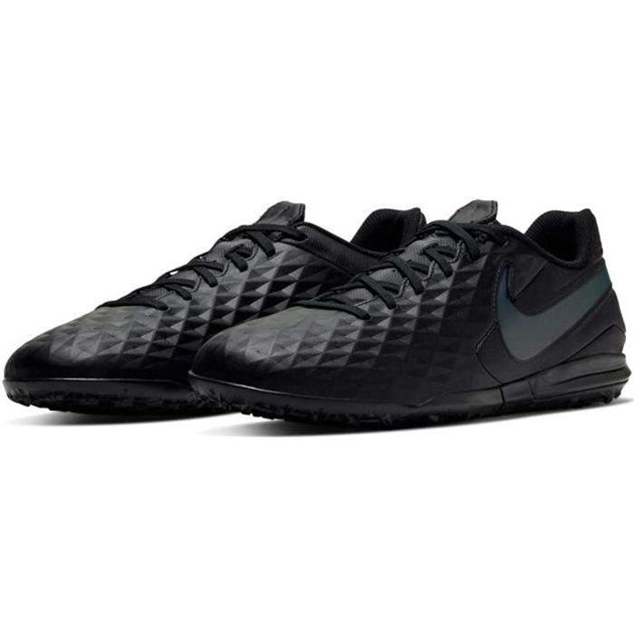 Nike Legend 8 Academy Tf , Football Chaussure Homme, Noir 010, 38 Eu