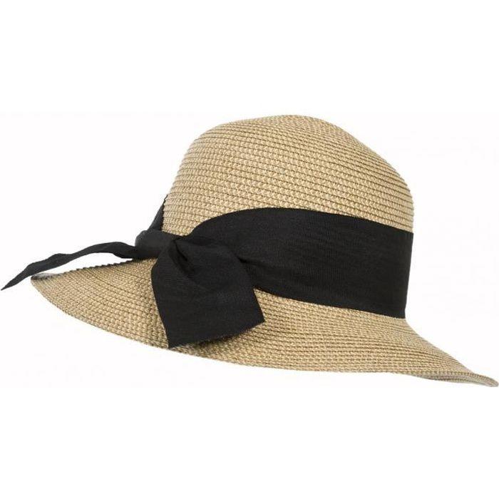 Trespass Brimming - Chapeau de paille - Femme