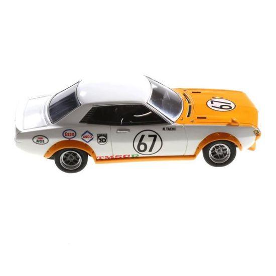 TOYOTA CELICA 1600 GT de 1970 Echelle:1//24e