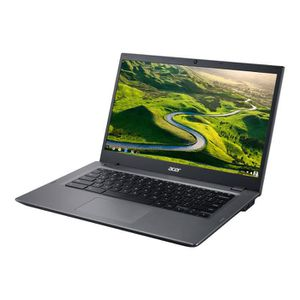 ORDINATEUR PORTABLE Acer Chromebook 14 for Work CP5-471-32J3 - Core i3