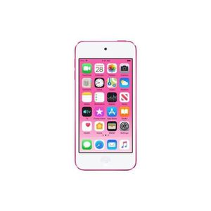 LECTEUR MP4 APPLE iPod touch 32GB - Pink