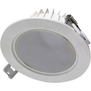 SPOTS - LIGNE DE SPOTS Spot Encastrable Plafond BBC 6W 470 lumens (Blanc