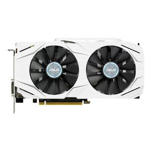 CARTE GRAPHIQUE INTERNE ASUS DUAL-GTX1060-O6G - Carte graphique - GF GTX 1