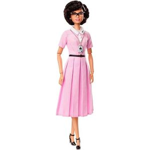 POUPÉE Barbie Inspiring Women Series Katherine Johnson Do