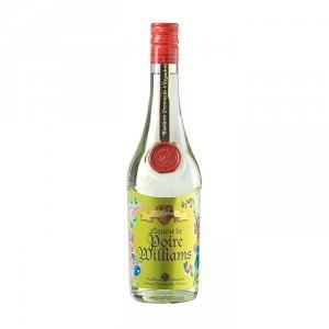 LIQUEUR EYGUEBELLE - Liqueur de poire williams 70 cl ( ...