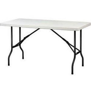 L Achat Table cm Vente pliante 200x90 de table Grenade uF1cJKTl35
