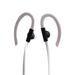 CASQUE - ÉCOUTEURS Blanc Caldecott KDK55 Bluetooth Écouteurs Avec Mic