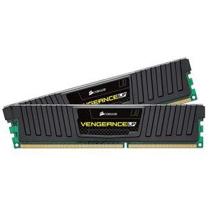MÉMOIRE RAM Corsair 16GB 1600MHz CL10 DDR3, 16 Go, 2 x 8 Go, D
