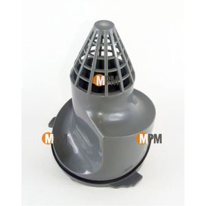 ASPIRATEUR TRAINEAU 4055354171 - Filtre réservoir à poussière aspirate