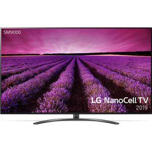 Téléviseur LED LG 75SM9000