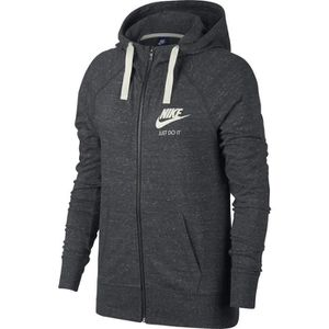utterly stylish fast delivery cute cheap Veste gris nike