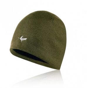 Sealskinz Hiver coiffure CAP-Noir Toutes Tailles