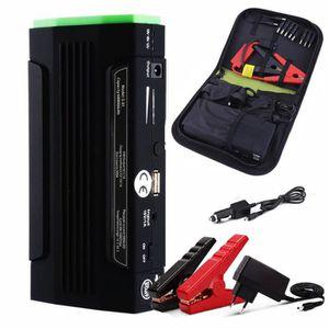 STATION DE DEMARRAGE Batterie Externe Chargeur Booster Batterie 68800mA