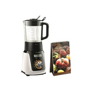 BATTEUR - FOUET BLENDER CHAUFFANT HR2098/30 PHILIPS