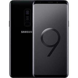 SMARTPHONE Galaxy S9+ 64GB Dual SIM Midnight Black