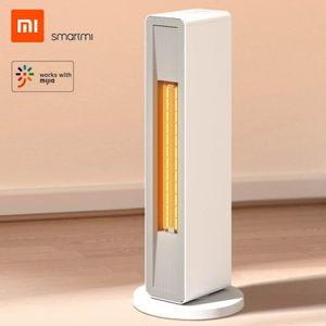 CHAUFFE-PLAT ELECTRIQUE  Xiaomi Smartmi - 2000W 220V - Faible bruit Contrô