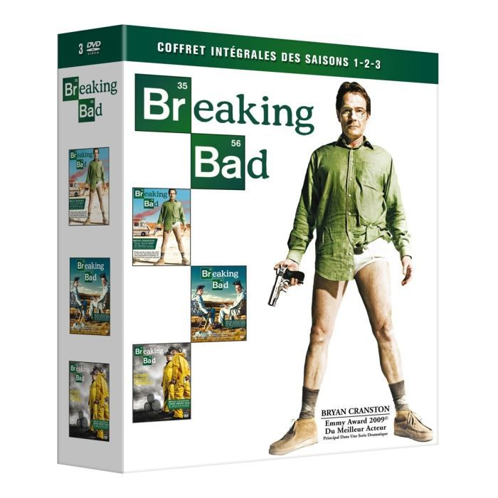 breaking bad season 1 torrent