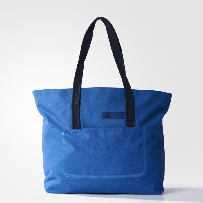Tote Bag femme adidas - bleu/bleu marine/bleu marine - TU