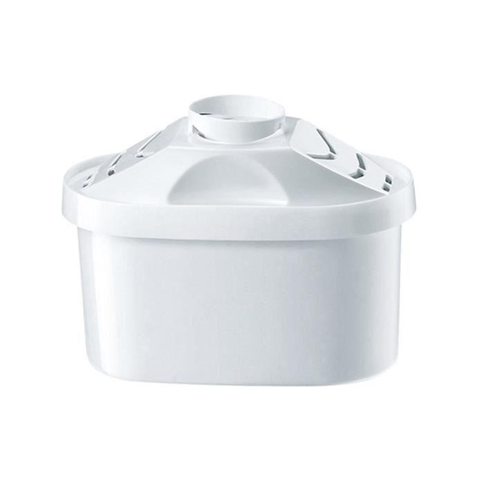 Pour cartouches de rechange pour carafe filtrante pour filtre à eau BRITA Maxtra + Plus, pack de recharges 3PCS