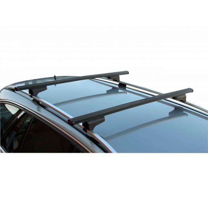 Barres de toit Toyota Rav 4 5 P de 1994 jusqu'à 2012 - 61110-11667