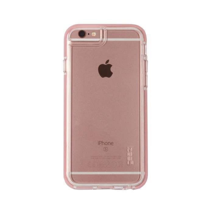 GEAR4 D3O Piccadilly for iPhone 6 - 6s Rosegold