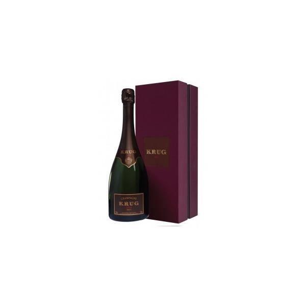 Krug Vintage - Champagne - 2004
