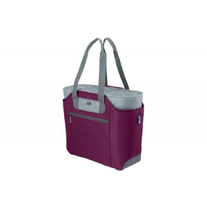 1 Litres En Achat Sac Alfi Cassis 23 Isotherme – Isobag 2 PXwOiukZT
