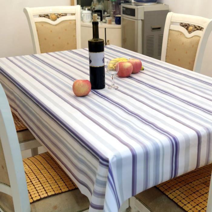 Rectangle Nappe De Table Housse pour Banquet Fête de mariage décor nouveau